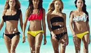 Embedded thumbnail for H&M summer 2015
