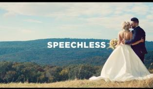 Embedded thumbnail for Dan + Shay - Speechless (Wedding Video)