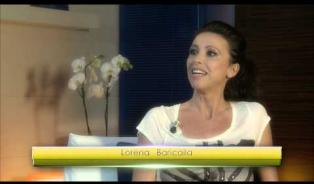 Embedded thumbnail for Golden Foot Award - Lorena Baricalla interviewed by Paola Monachesi