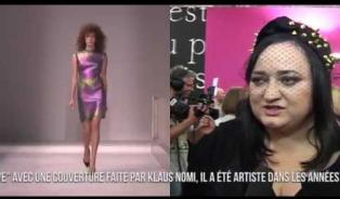 Embedded thumbnail for Paris Fashion Week Ready to Wear 2014 - French