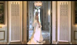 Embedded thumbnail for  Catherine Puget , video's couture collection