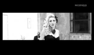 Embedded thumbnail for Délia Noble - Si tu pars (CLIP OFFICIEL)