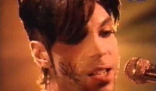 Embedded thumbnail for Prince - Gold original video