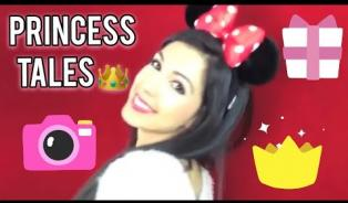 Embedded thumbnail for Disney Princesses - ROXY DARR