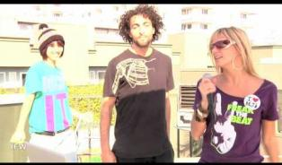 Embedded thumbnail for Dance Music Video feat. The Beat Freaks