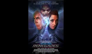 Embedded thumbnail for Star Trek: Renegades (Episode 1)