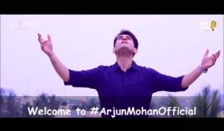 Embedded thumbnail for Welcome to Arjun Mohan Official