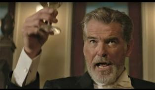 Embedded thumbnail for HE SON Official Trailer (HD) Pierce Brosnan AMC Series Drama