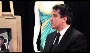Embedded thumbnail for Academy of Couture Art, Guillaume Cardoso De Sousa and Thierry ETE at ACA